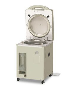 Medical Laboratory Autoclave