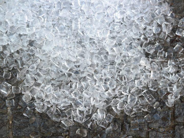 Jual Mesin Pembuat Es Batu (Ice Maker)