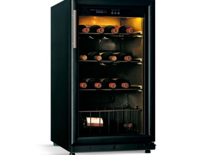 Mengenal Wine Cooler Panasonic