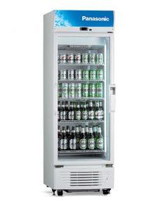Showcase Beer Cooler terbaik dari Panasonic