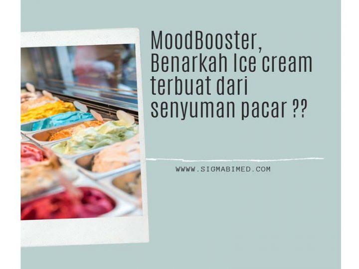 Macam-macam Es Cream yang jarang diketahui orang, apa saja ? simak berikut ini