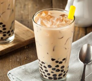 Cara Membuat Bubble Milk Tea