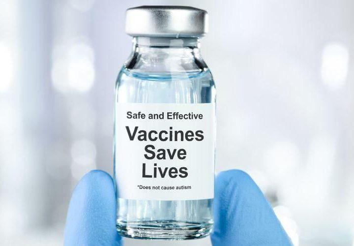 Vaksin MR untuk Pencegahan Campak dan Rubella