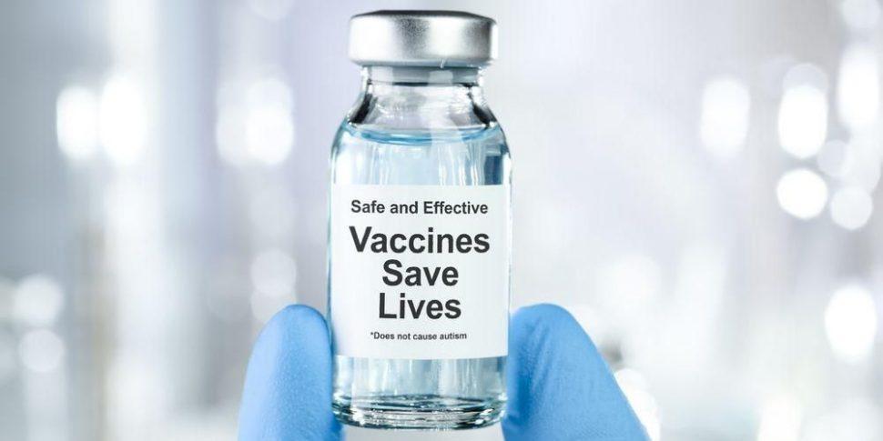 Vaksin MR