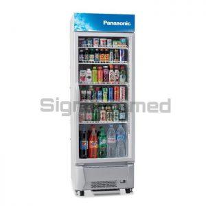 kulkas Panasonic 1 pintu